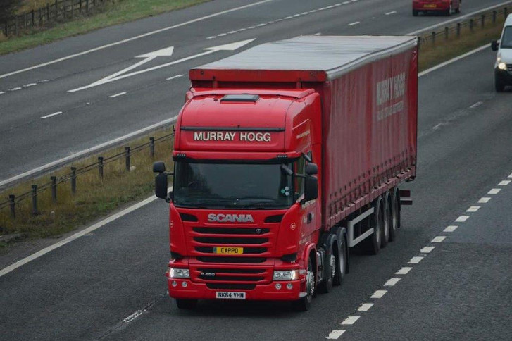 Murray Hogg Haulage